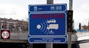 Cataluña instalará ocho nuevos radares de tramo