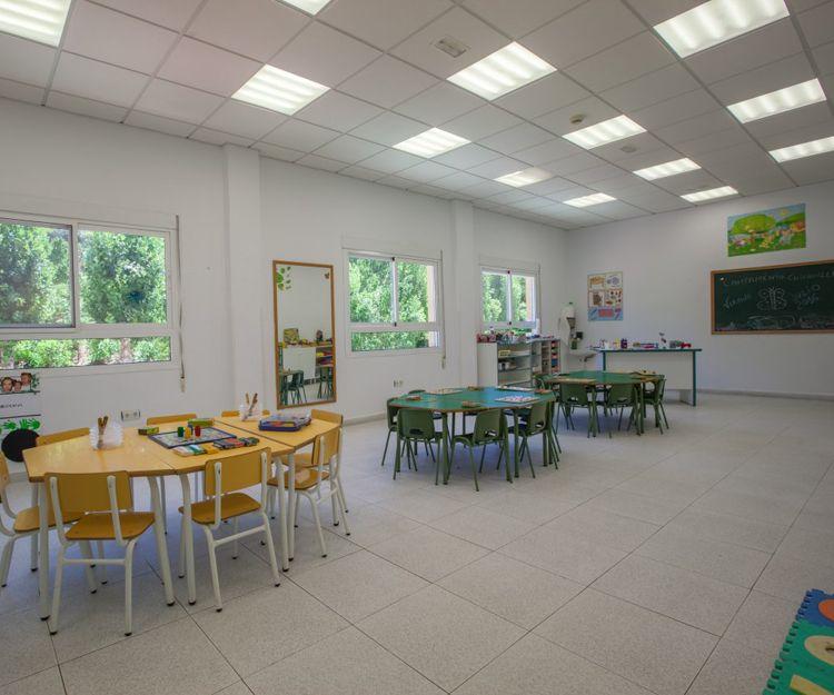 Escuela infantil en Alhaurín el Grande