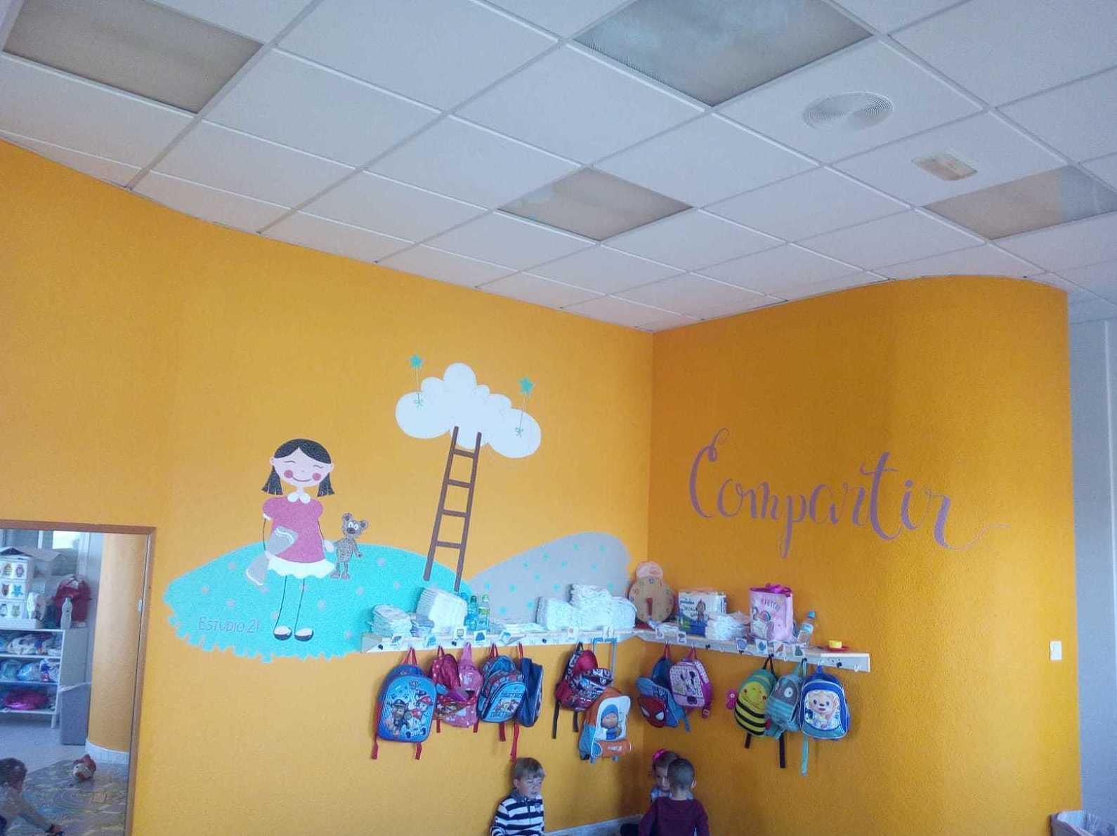 Escuela infantil Alhaurín de la Torre