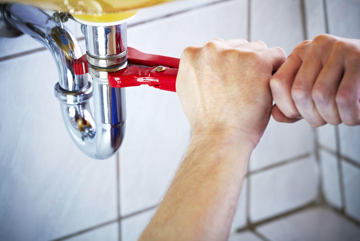 Servicio de fontanería en Toledo