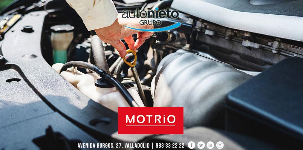 Foto 2 de Talleres de automóviles en  | Talleres Motrio