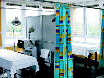 Foto 8 de Fisioterapia en Errenteria | Centro de Rehabilitación Beraun