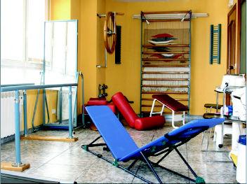 Foto 2 de Fisioterapia en Errenteria | Centro de Rehabilitación Beraun