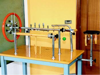 Foto 12 de Fisioterapia en Errenteria | Centro de Rehabilitación Beraun