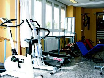 Foto 4 de Fisioterapia en Errenteria | Centro de Rehabilitación Beraun