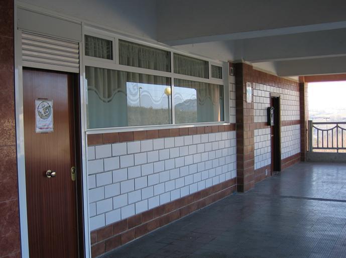 CENTRO REHABILITACION BERAUN