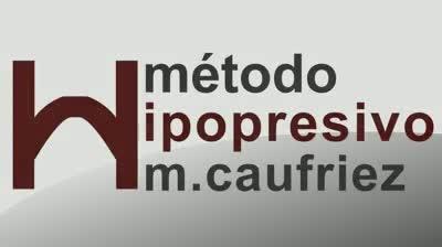 Metodo Hipopresivo M. Caufriez }}