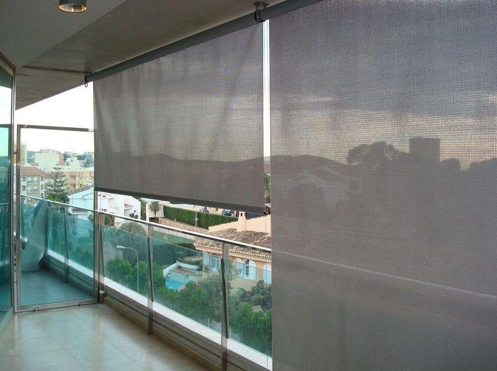 Toldos y pérgolas  Alicante | Toldos Vicente
