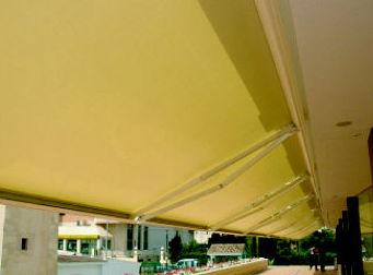 Instalación de toldos en Alicante