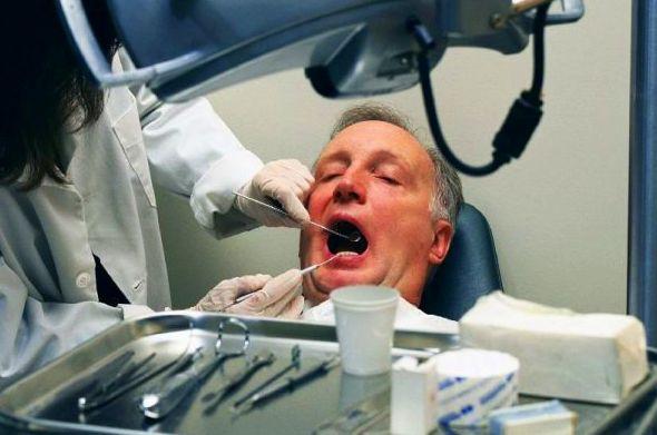 Implantes dentales: Tratamientos de Clínica Dental Nora Accaputo de Vizcaya