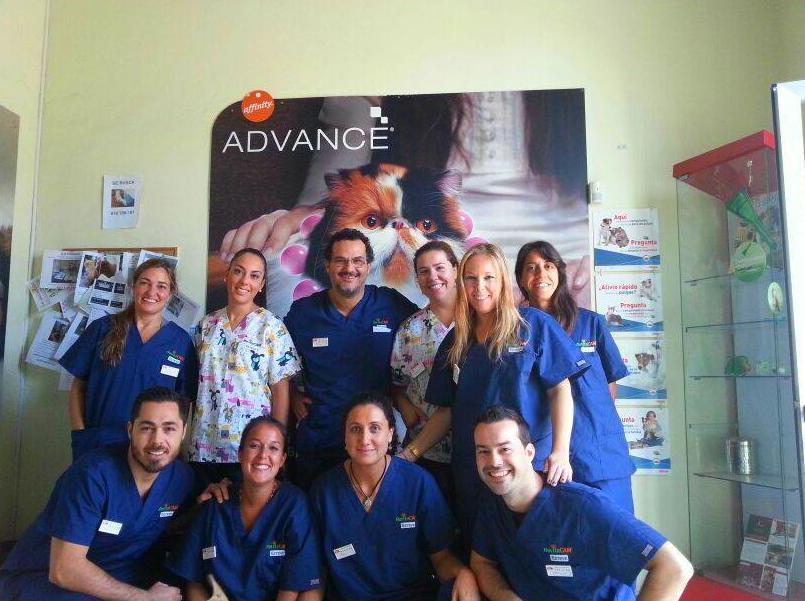 Foto 1 de Veterinarios en  | Centro Veterinario Felicán