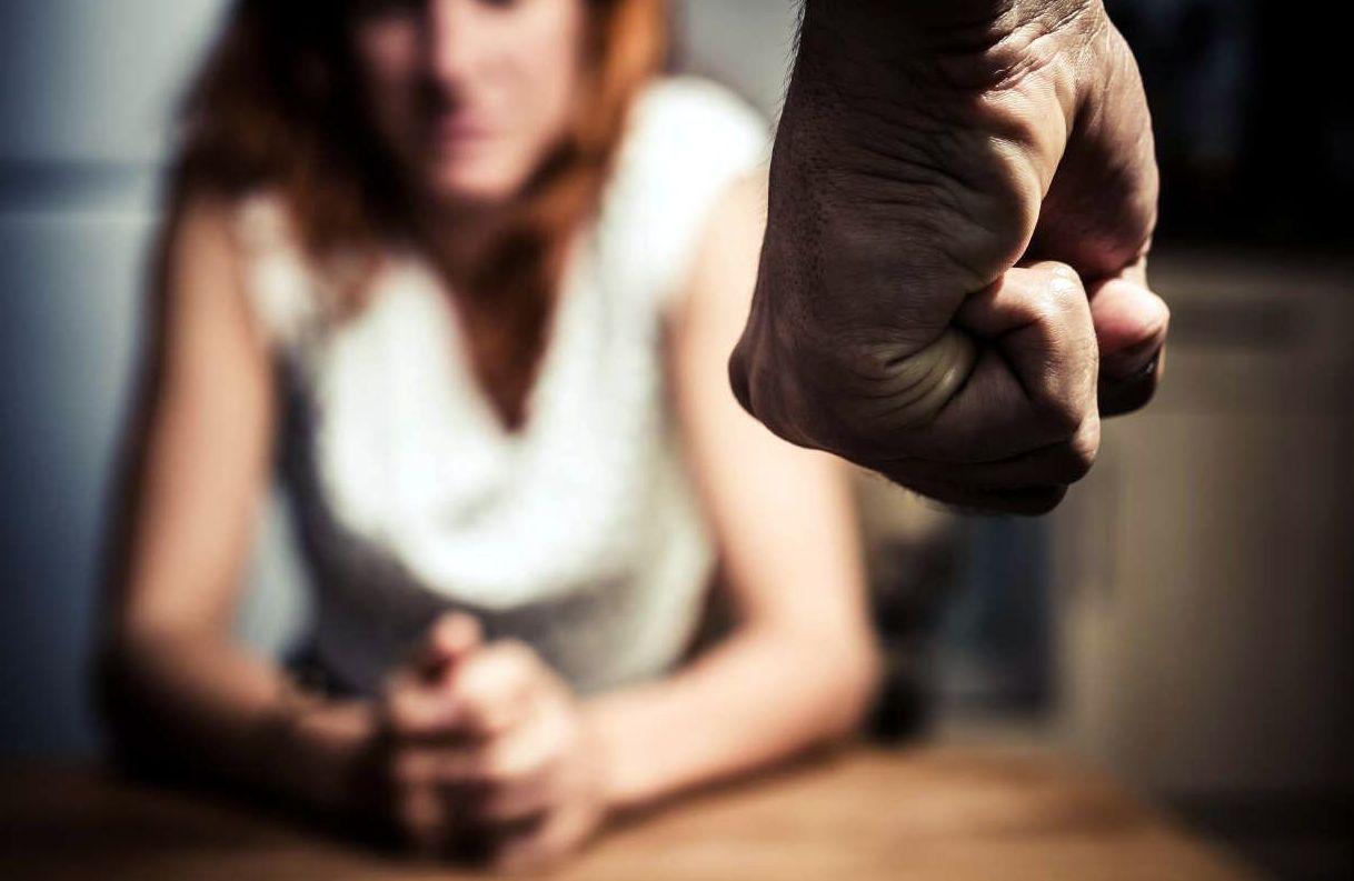 Violencia de género en Las Palmas de Gran Canaria