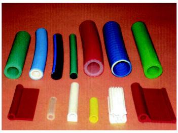 Foto 6 de Plásticos, resinas y caucho en Benisanó | Rovalcaucho