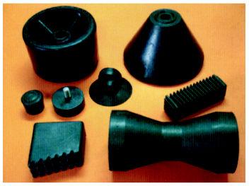 Foto 5 de Plásticos, resinas y caucho en Benisanó | Rovalcaucho