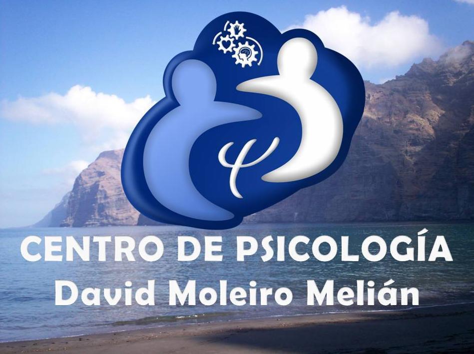 Foto 12 de Psicólogos en  | DAVID MOLEIRO MELIÁN
