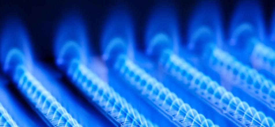 Altas de gas Natural: Servicios de Fontanería del Norte