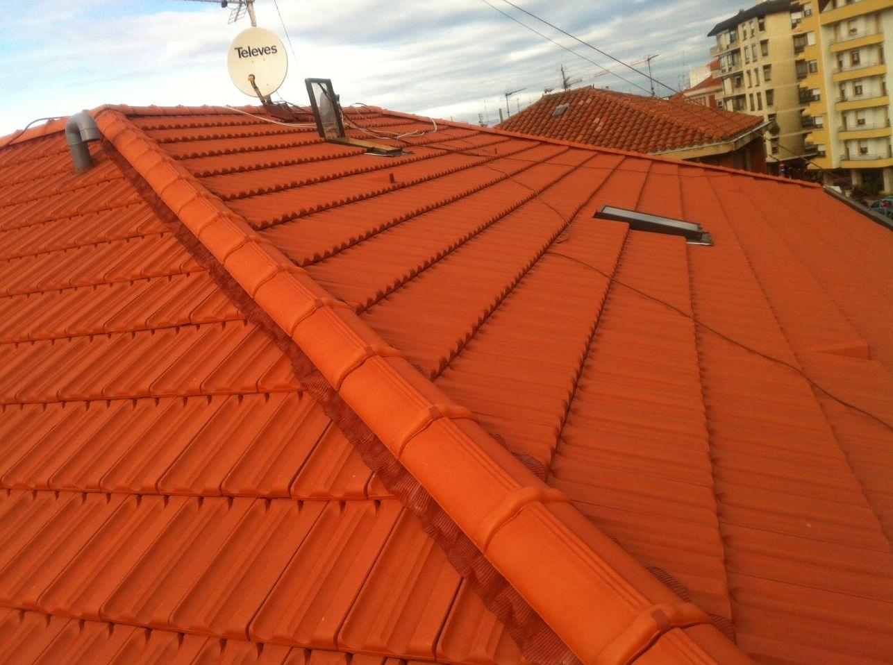 Foto 29 de Empresas de construcción en Getxo | Arkibatz