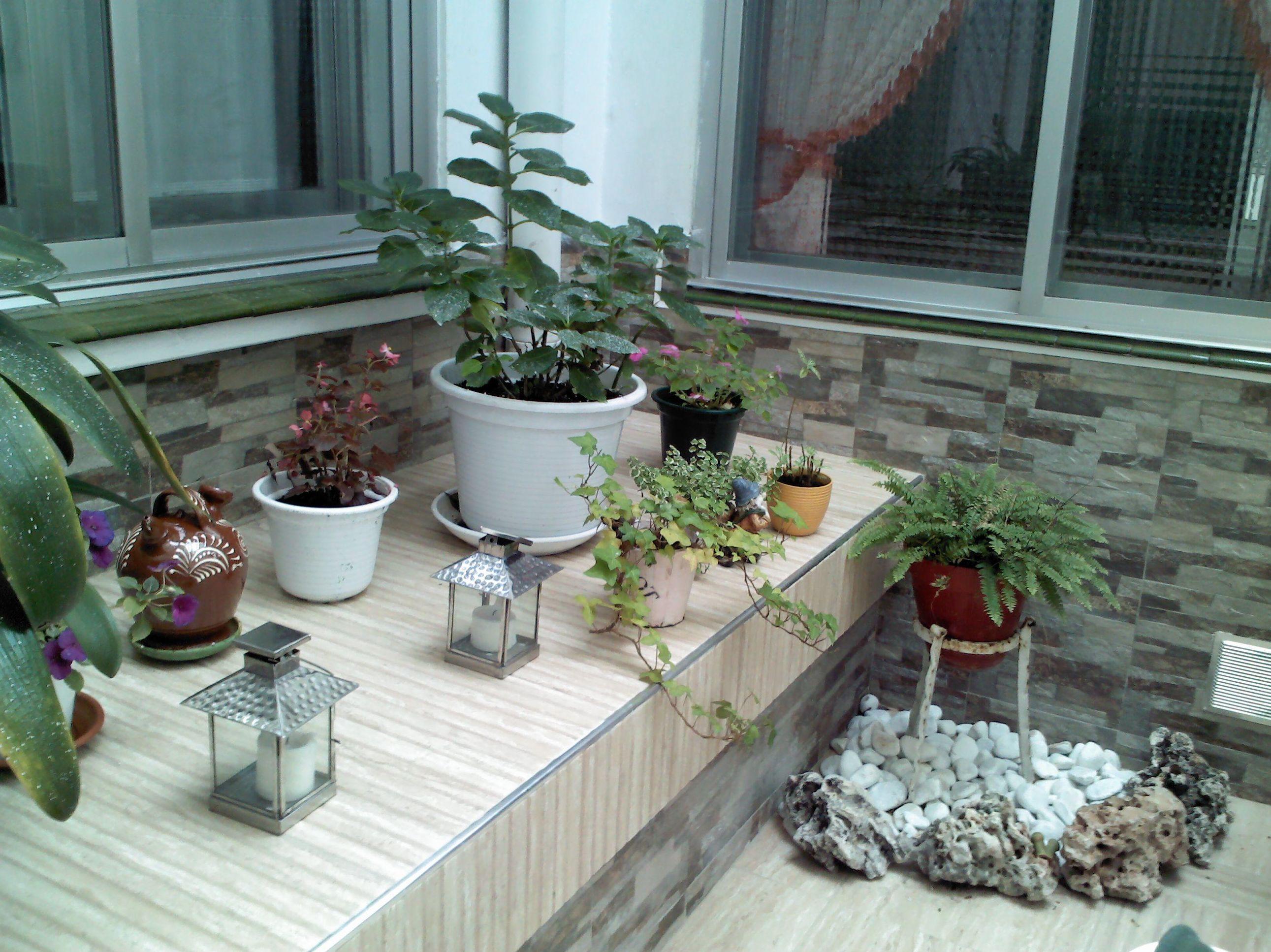 Reformas de terrazas: Servicios  de Arkibatz