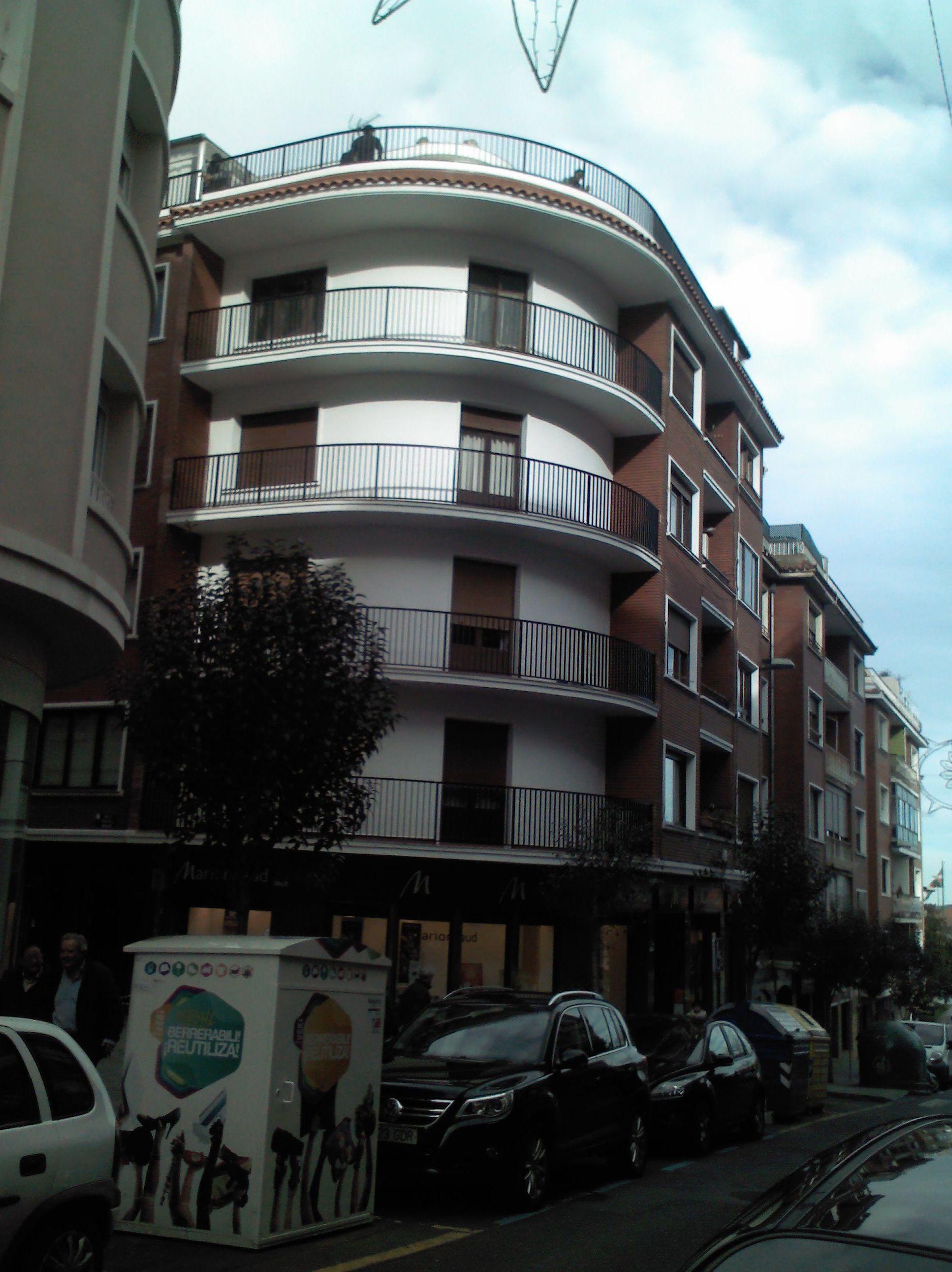 Foto 38 de Empresas de construcción en Getxo | Arkibatz