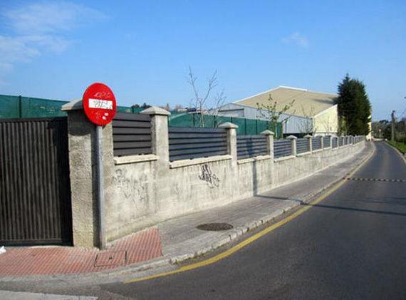 Foto 1 de Empresas de construcción en Getxo | Arkibatz
