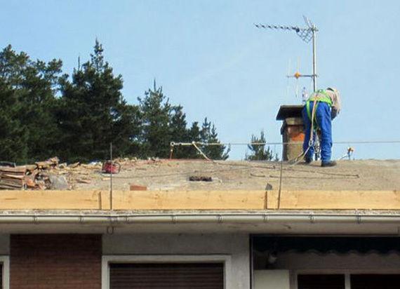 Foto 6 de Empresas de construcción en Getxo | Arkibatz