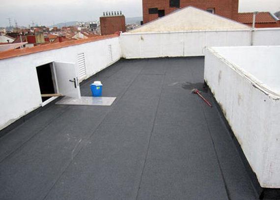 Foto 7 de Empresas de construcción en Getxo | Arkibatz