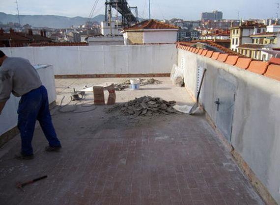 Foto 4 de Empresas de construcción en Getxo | Arkibatz