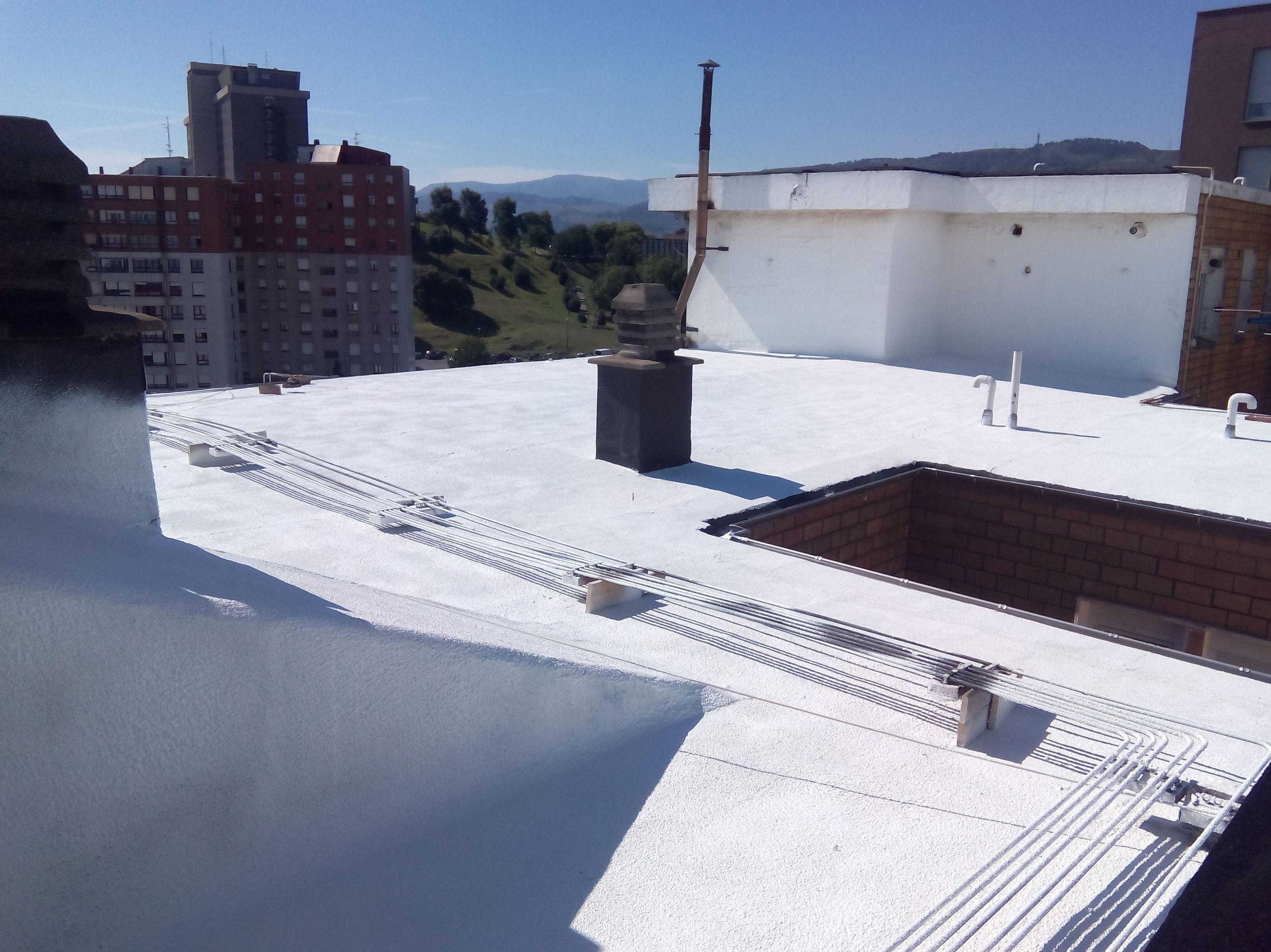 Foto 13 de Empresas de construcción en Getxo | Arkibatz