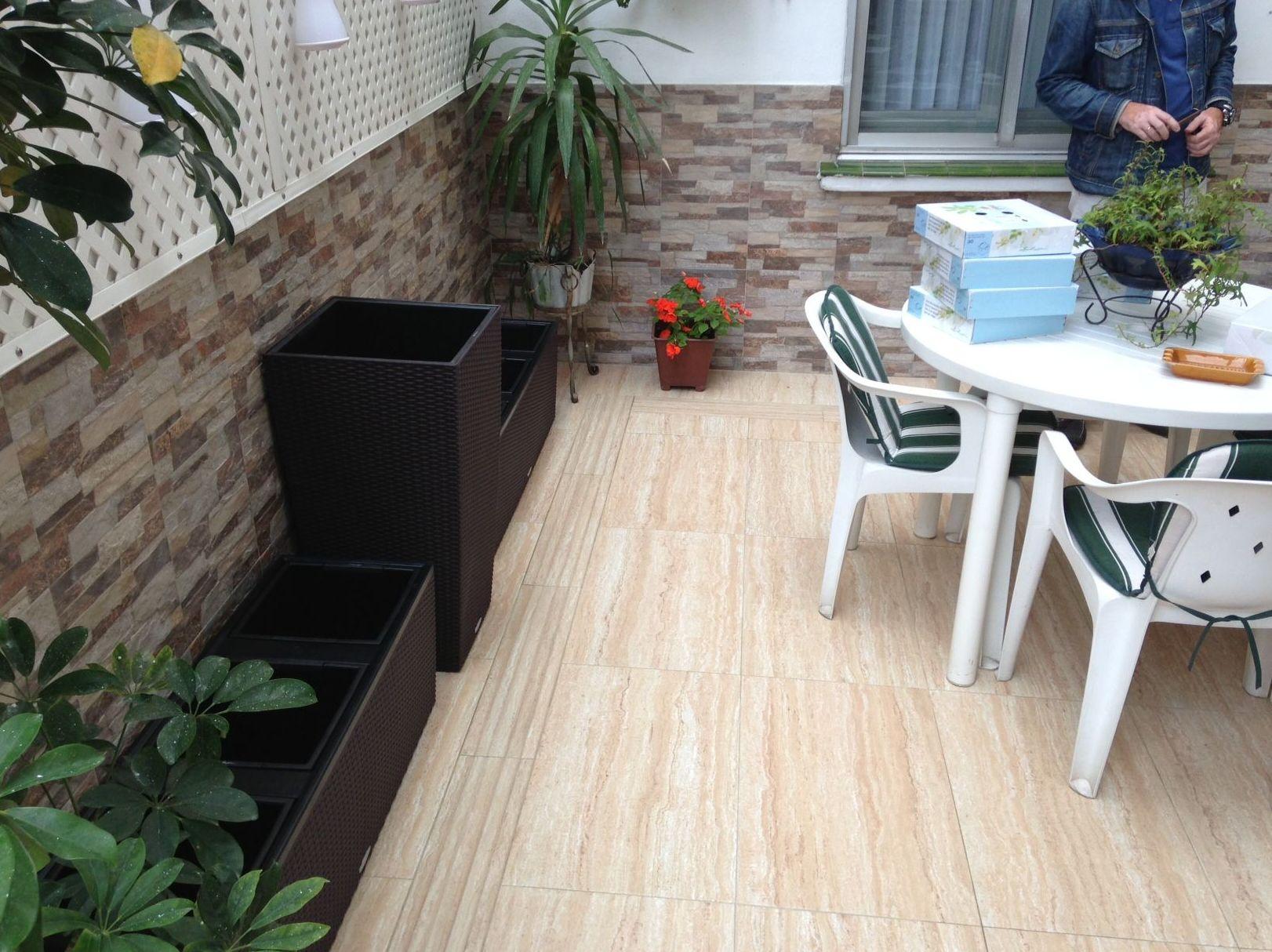 Foto 36 de Empresas de construcción en Getxo | Arkibatz