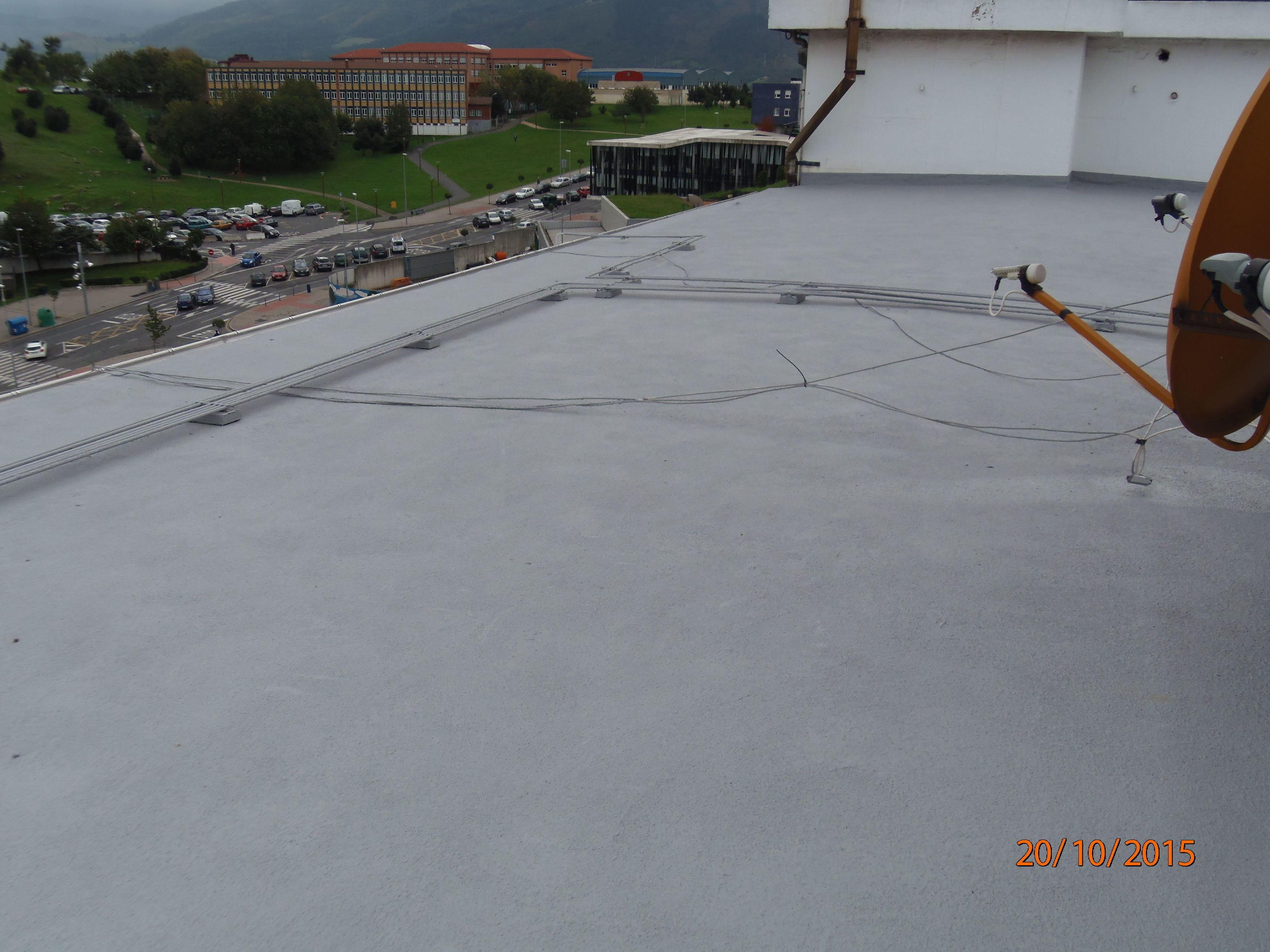 Foto 16 de Empresas de construcción en Getxo | Arkibatz