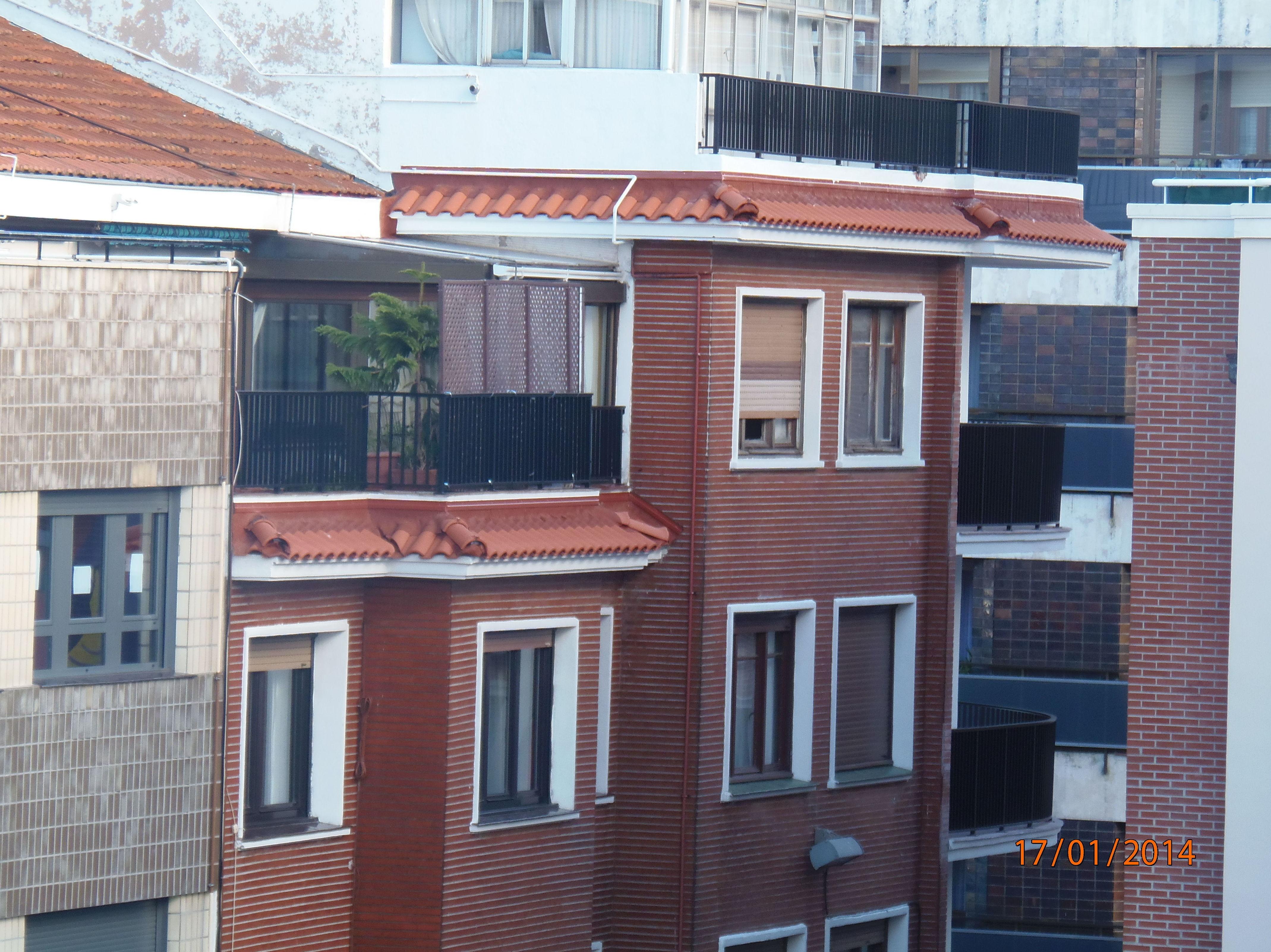 Foto 43 de Empresas de construcción en Getxo | Arkibatz