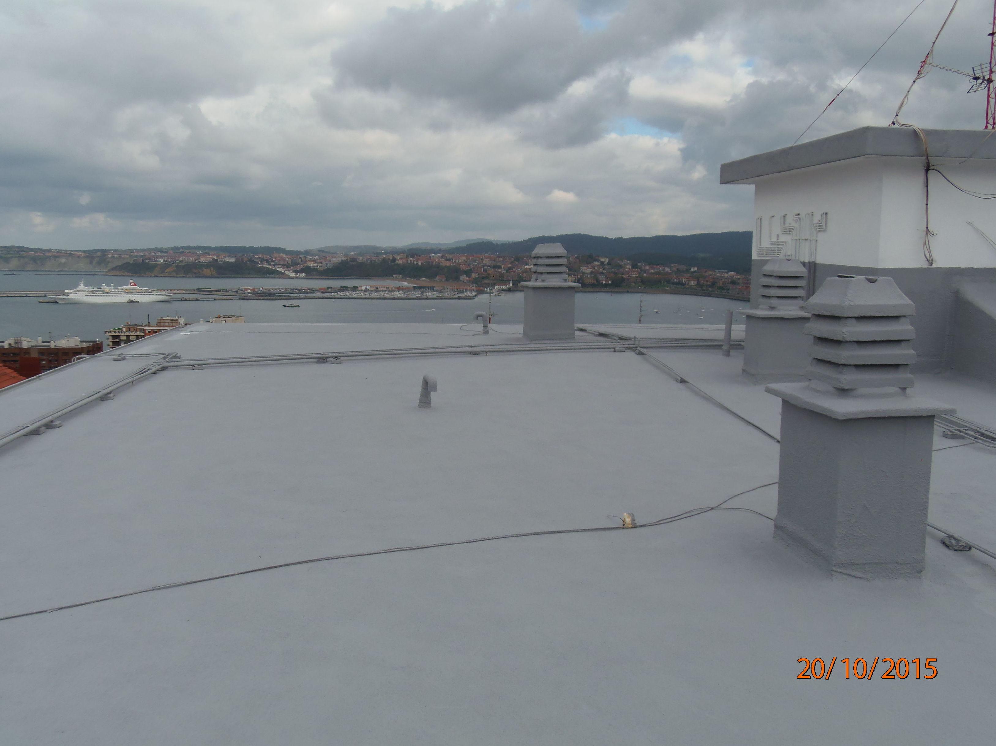 Foto 15 de Empresas de construcción en Getxo | Arkibatz