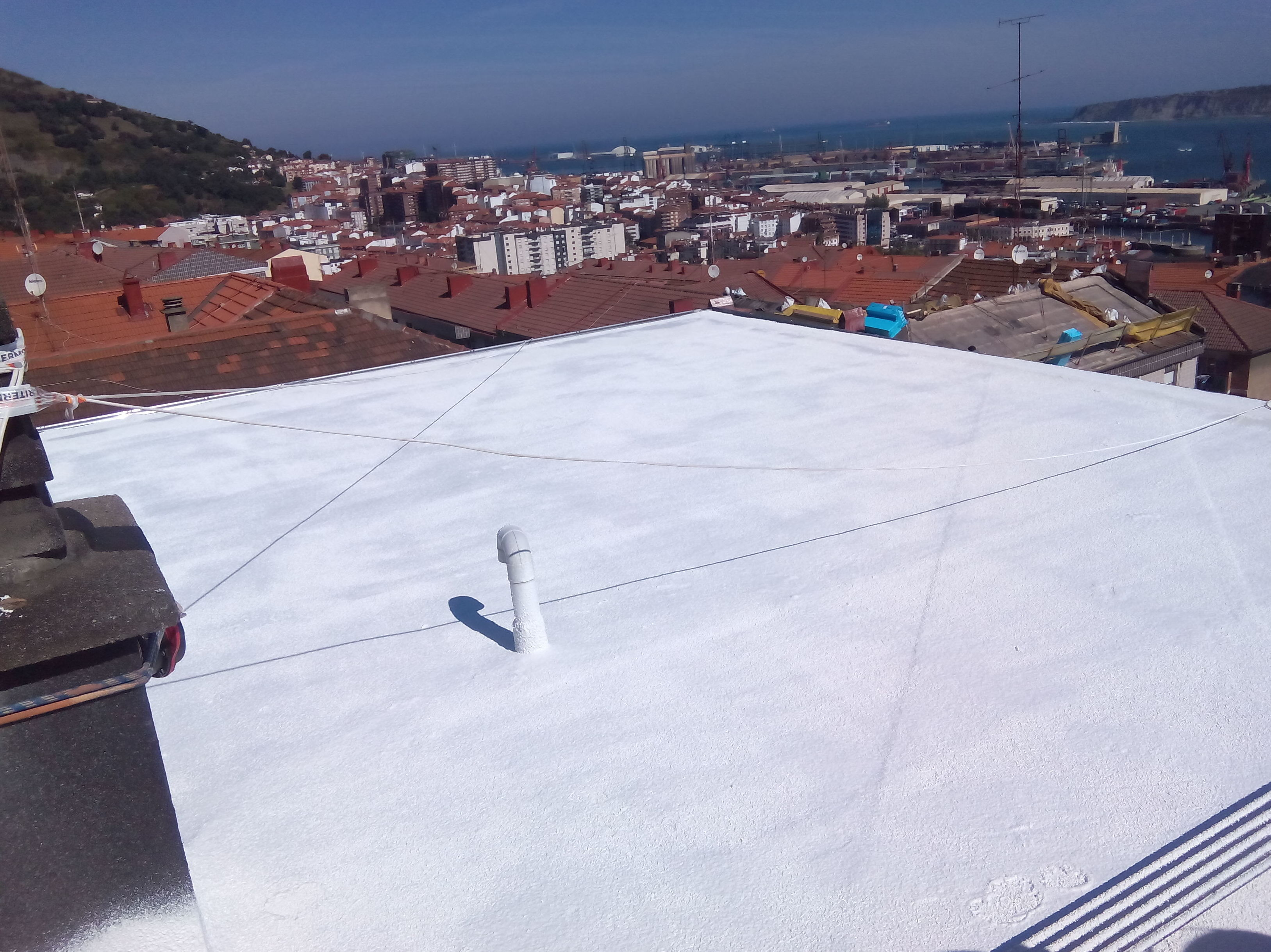Foto 12 de Empresas de construcción en Getxo | Arkibatz