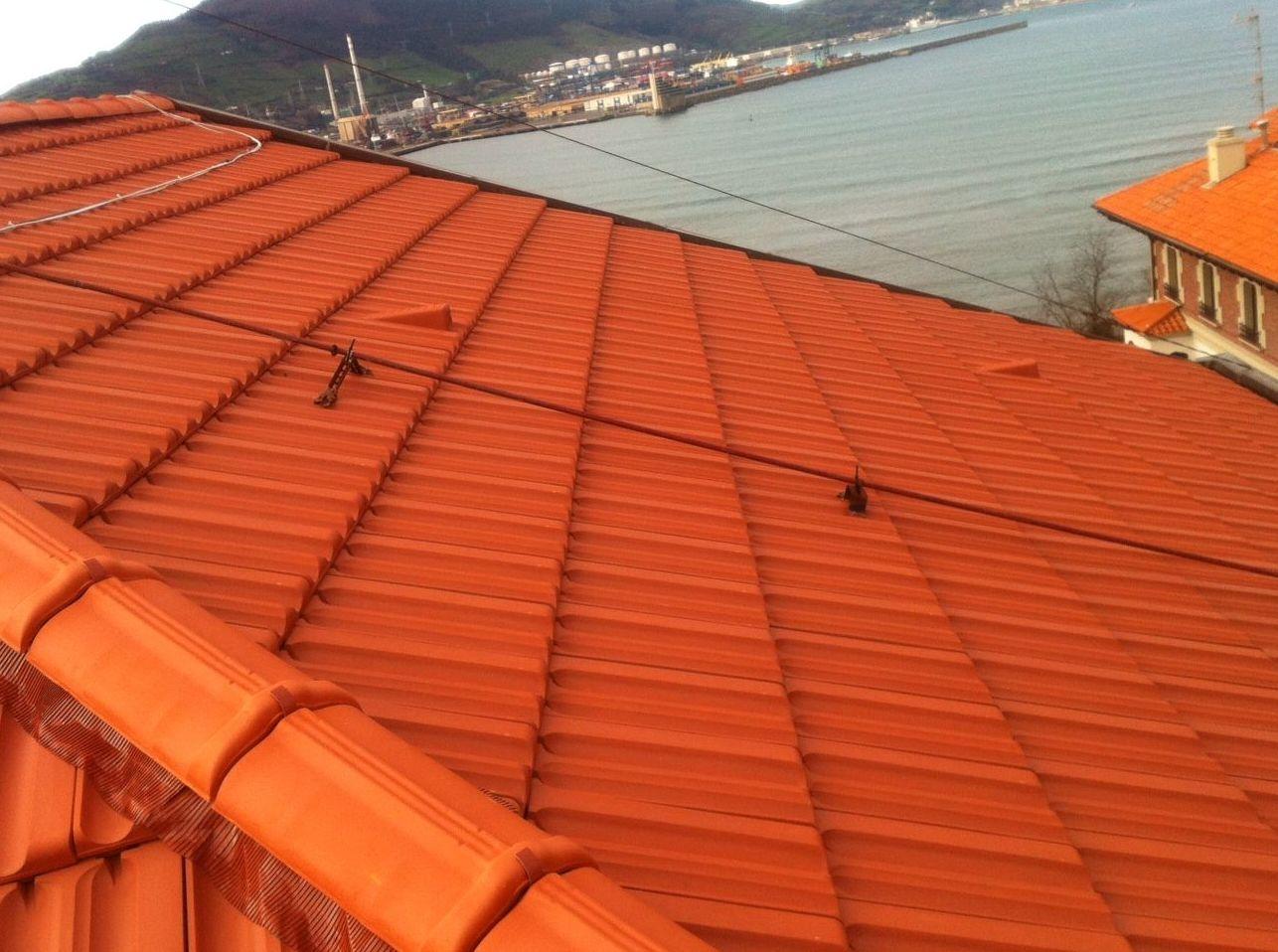 Foto 25 de Empresas de construcción en Getxo | Arkibatz