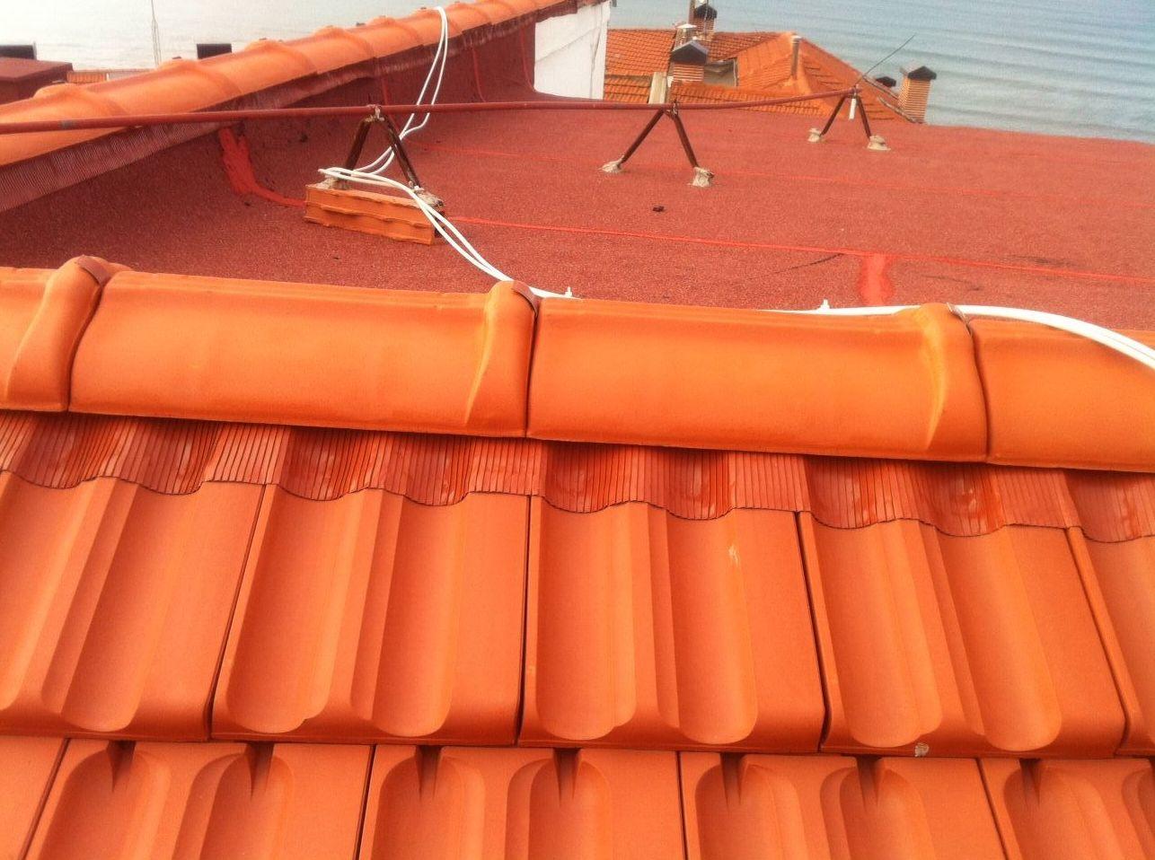 Foto 32 de Empresas de construcción en Getxo | Arkibatz