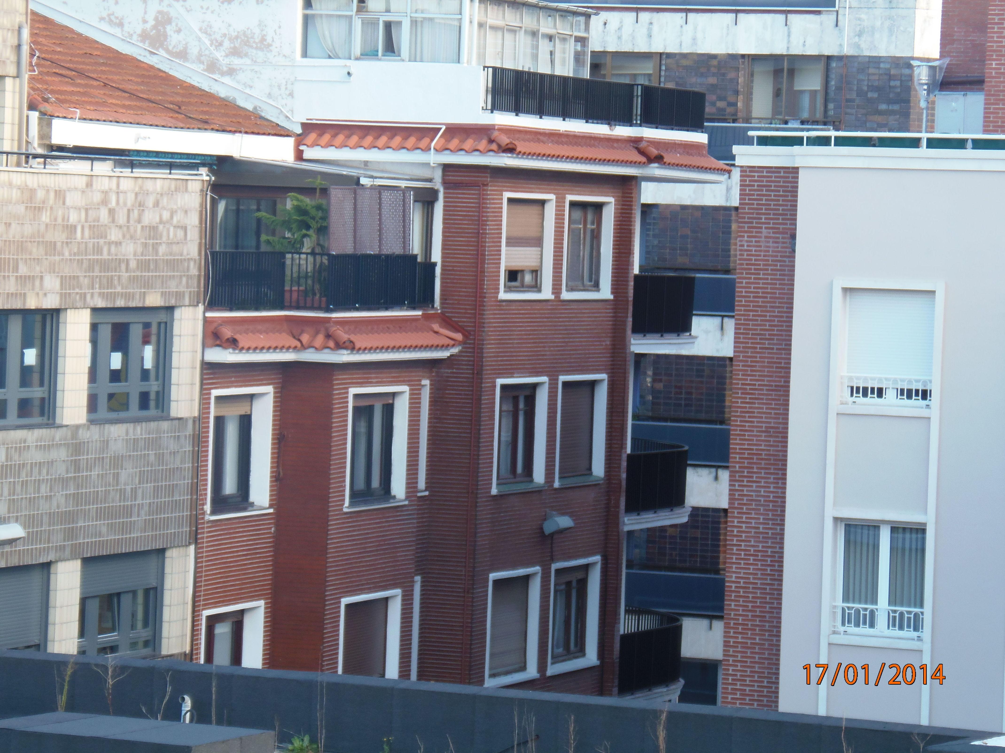 Foto 42 de Empresas de construcción en Getxo | Arkibatz