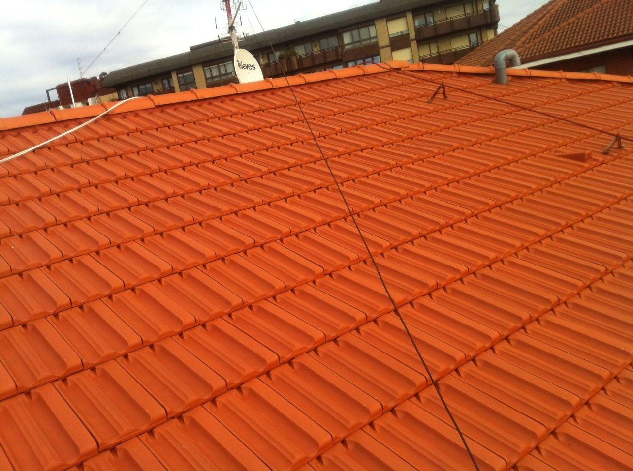 Foto 27 de Empresas de construcción en Getxo | Arkibatz