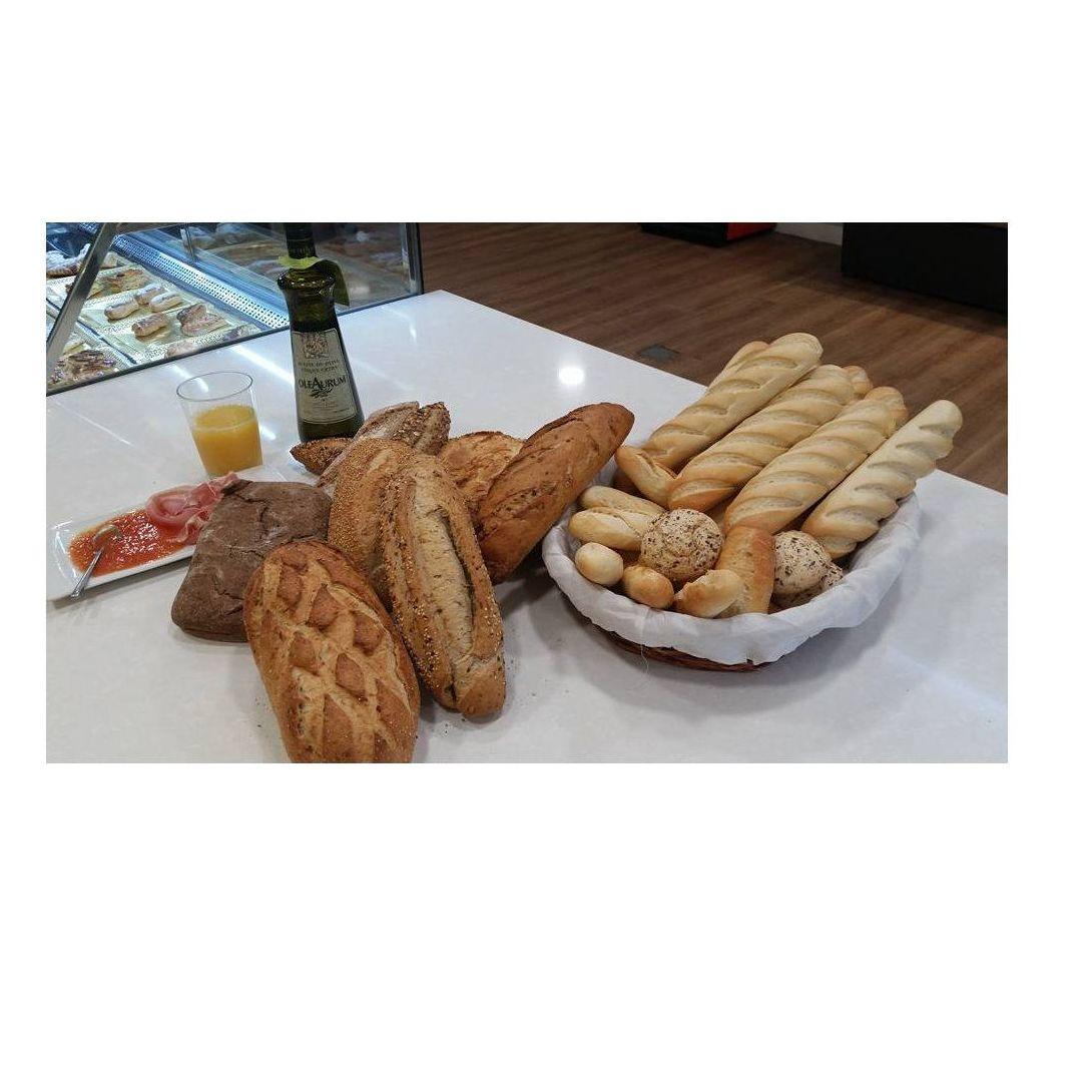 Panes: Productos de Pastelería Txoko Gozo