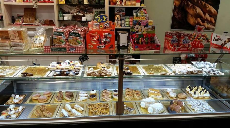 Todo un mundo de sabores en nuestra pastelería
