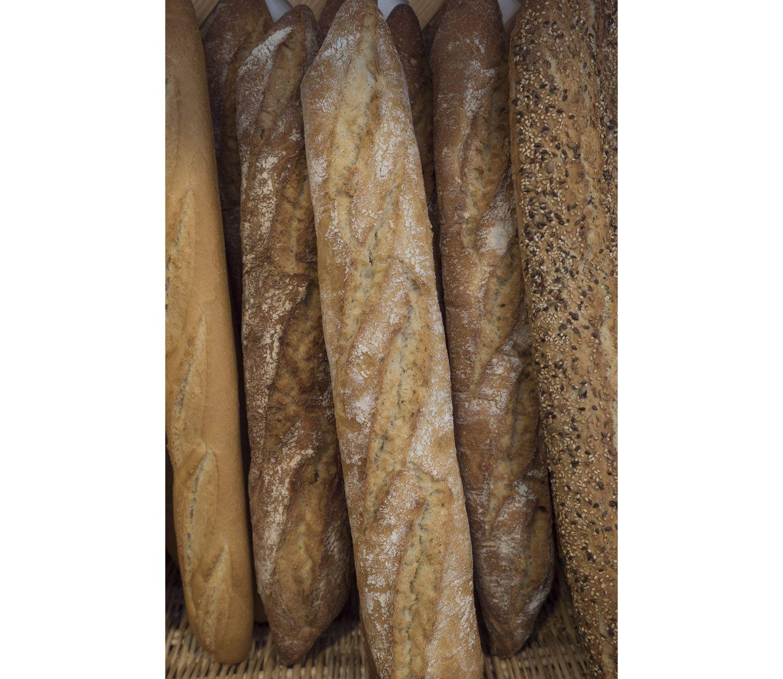 Obrador de pan en Durango