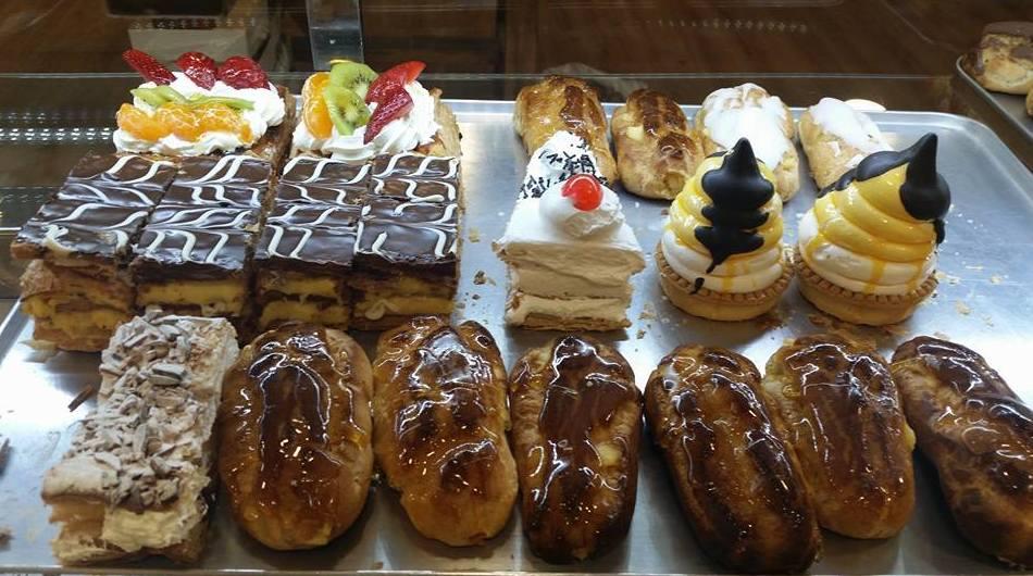 Pastelería artesanal  en Durango