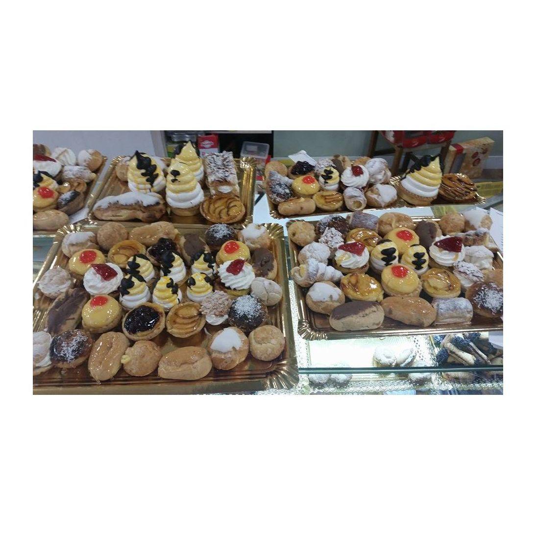 Pasteles y pastelitos: Productos de Pastelería Txoko Gozo