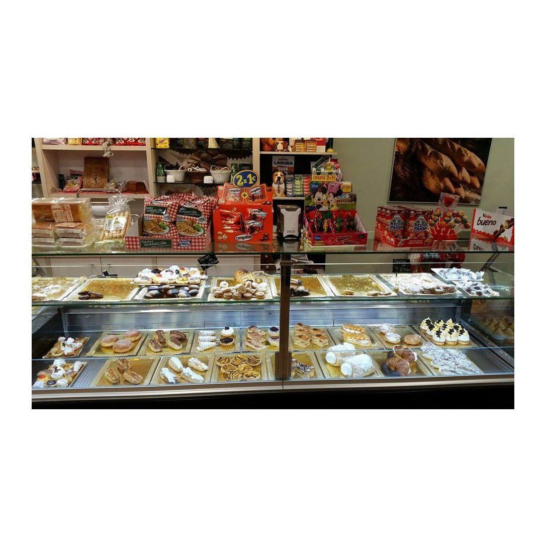Bollería: Productos de Pastelería Txoko Gozo
