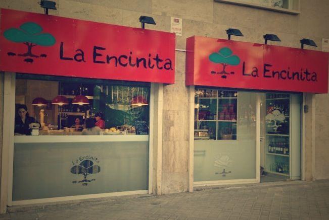 Exterior Tienda GASTRO BAR Degustación