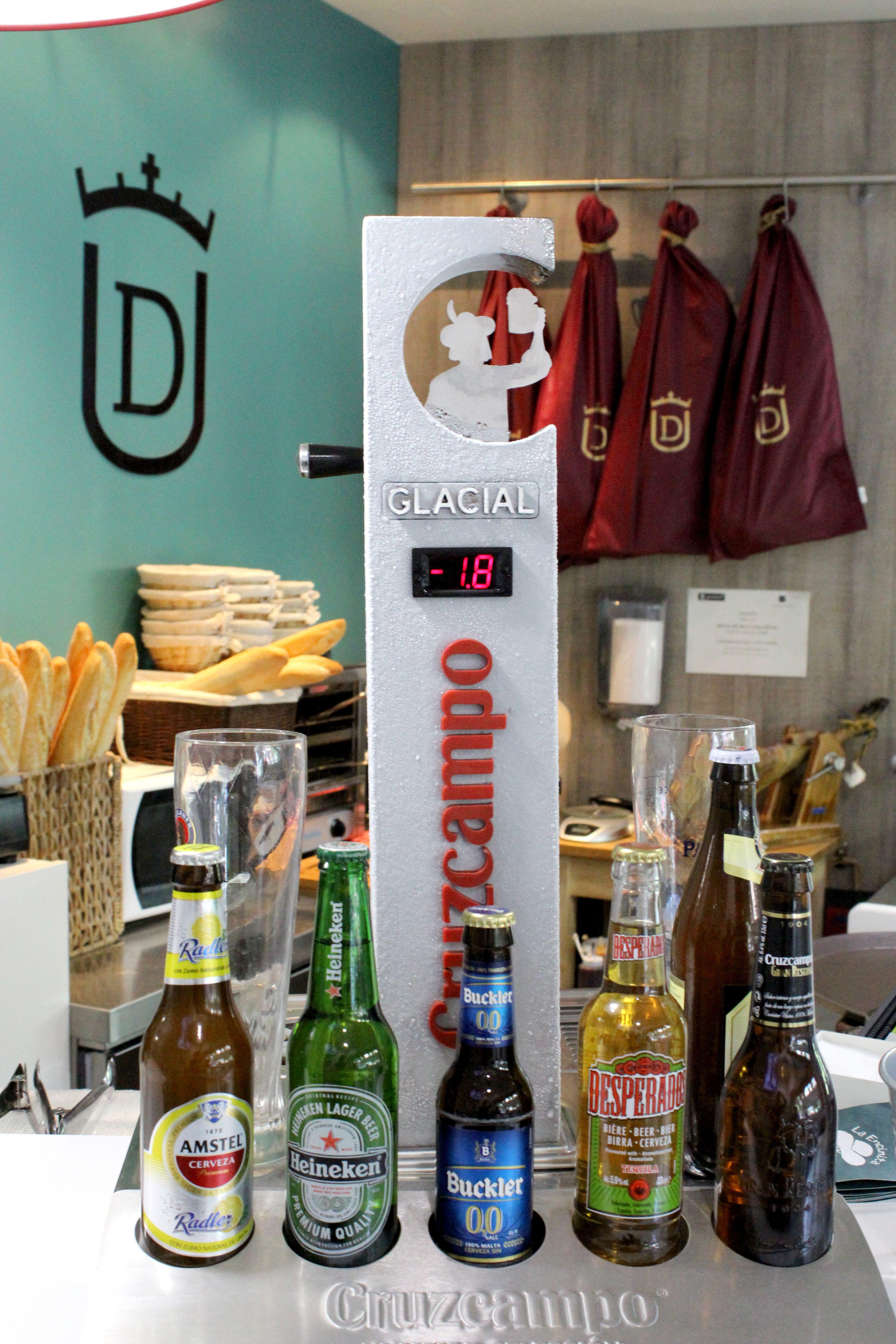 Foto 5 de Comida preparada para llevar en Madrid | La Encinita