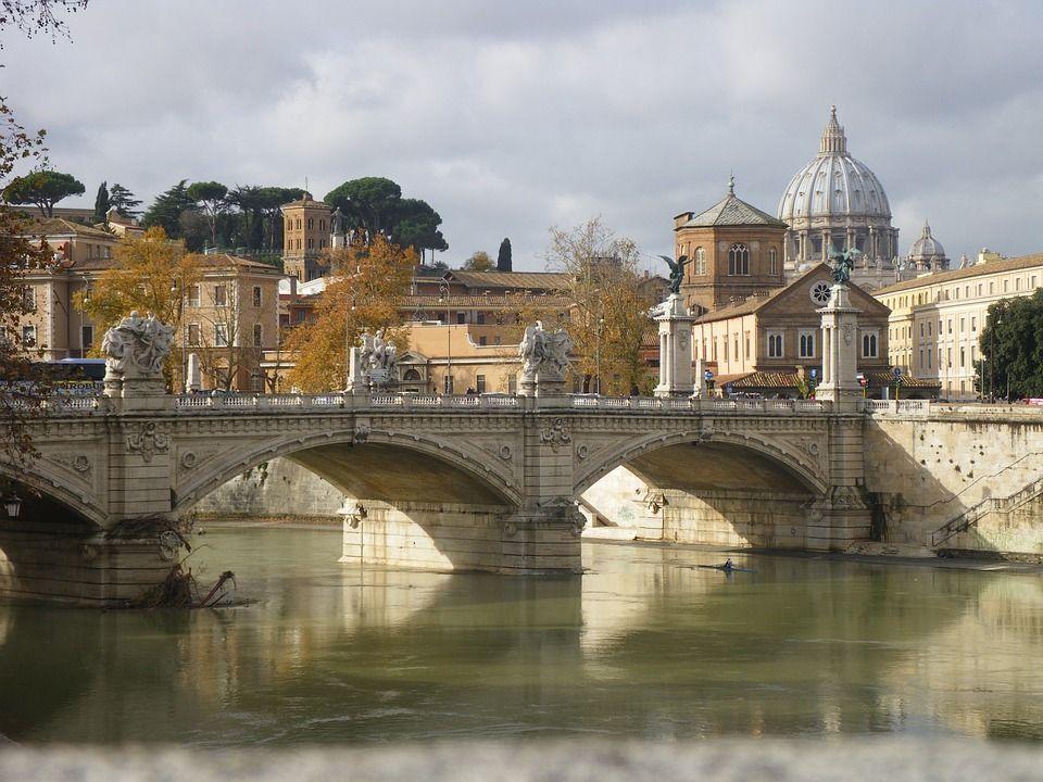 Minicrucero a Roma Fin de Año 2018: OFERTAS de Viajes Global Sur