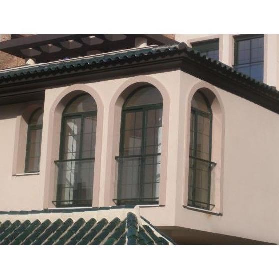 Nuestros servicios: Productos y Servicios de Carpintería de Aluminio y PVC Jesús MP