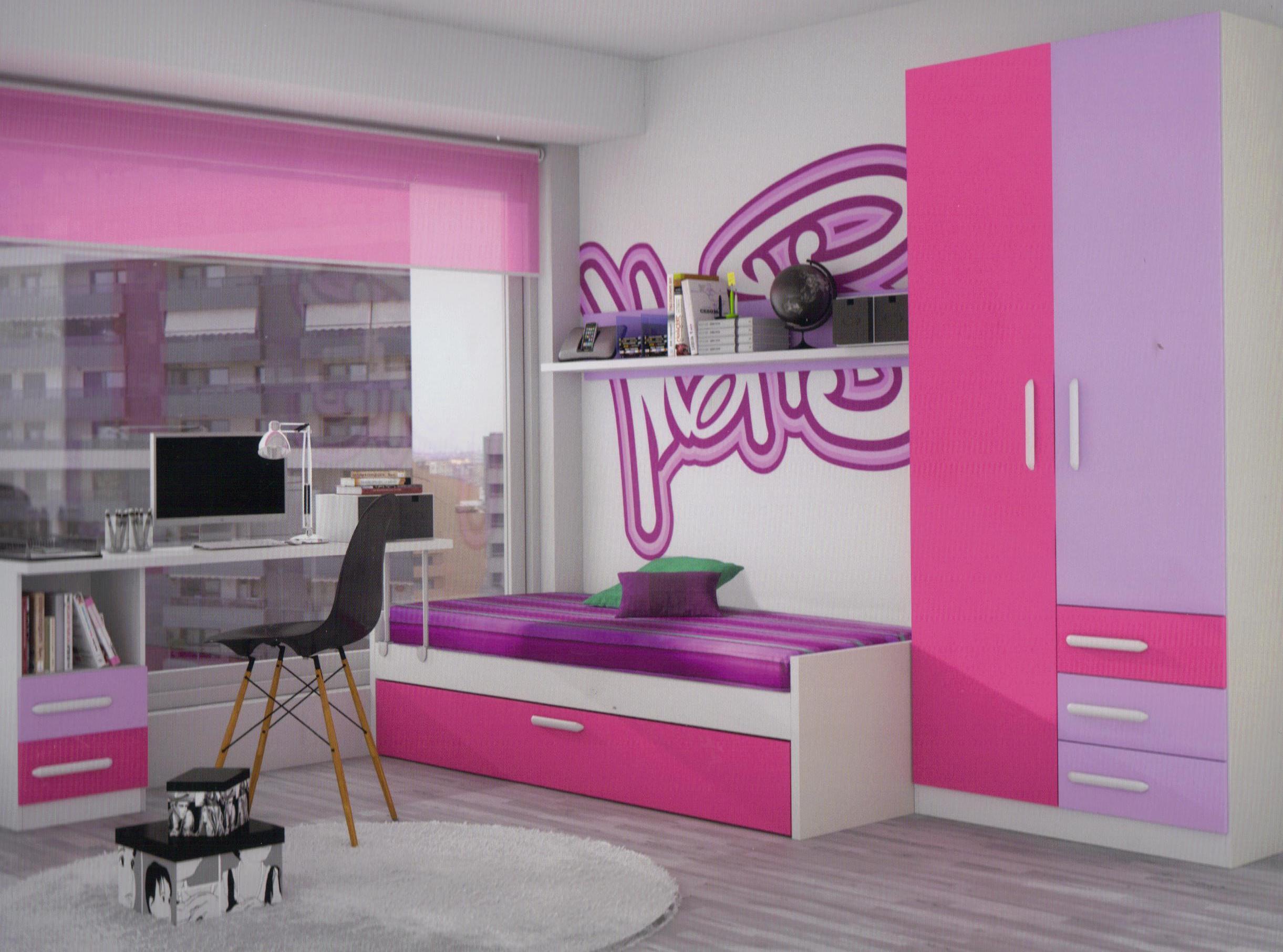 Dormitorio juvenil : Productos y servicios de Ahorra Mobel