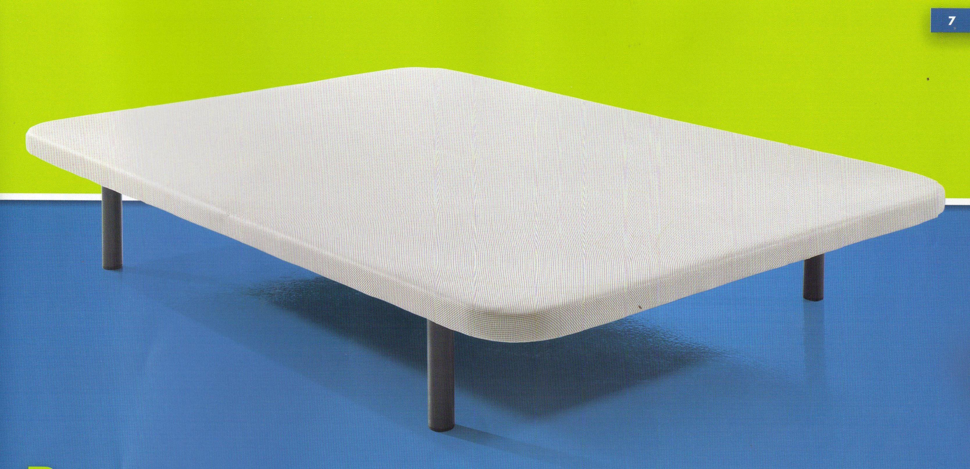 Base tapizada: Productos y servicios de Ahorra Mobel