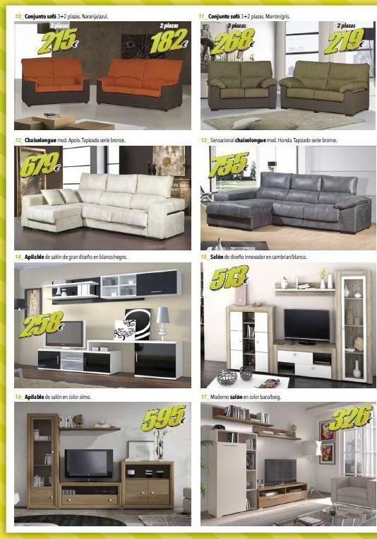 Tiendas de muebles en coslada ahorra mobel - Muebles en coslada ...
